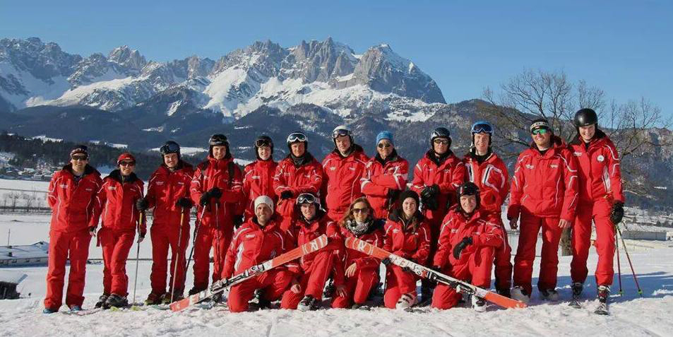 Team Skischool Oberndorf